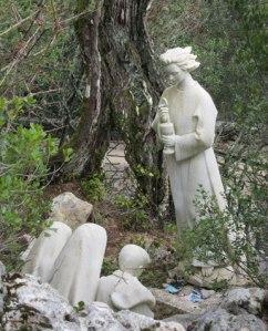 Angel of Fatima Image