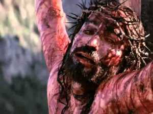 Image of Christ crucified 7