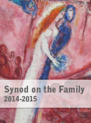 Confused by the Synod? The answer to confusion is spiritual growth.
