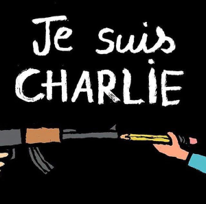 Je suis Charlie Image