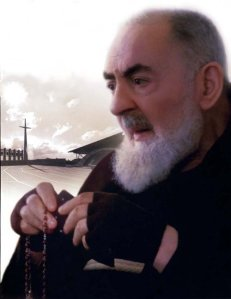 """The devil can confuse the most brilliant mind."" Padre Pio"